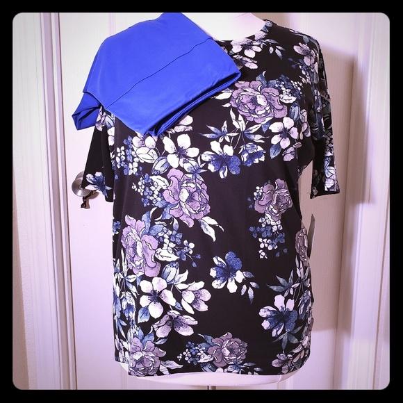 LuLaRoe Other - BNWT Lularoe outfit!